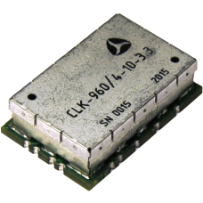 Clock oscillator CLK-960