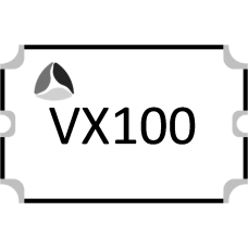 Voltage-controlled oscillator (VCO) series VXxx